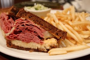 Bon Appetite! 7 Most Amazing Dishes To Taste In Montreal
