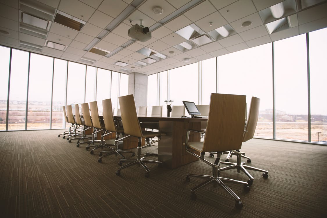 4 Ways Cleanliness Impacts On Productivity In The Office