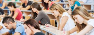 Time To Raise An Alarm About The State Of College Students Mental Health