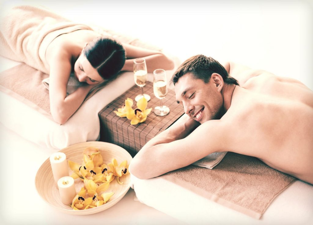 Healthy Lifestyle: 6 Greatest Spa-Centers Of London