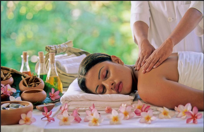 Ayurveda Principles: Ease Of Body and Mind