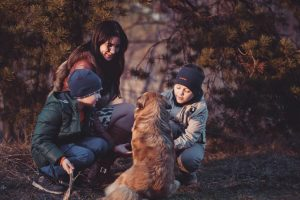 4 Health Benefits Of Having A Pet In The Family