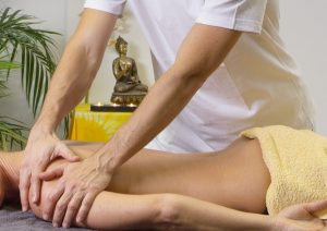 5 Ways Frequent Deep Tissue Massage Will Benefit Your Life
