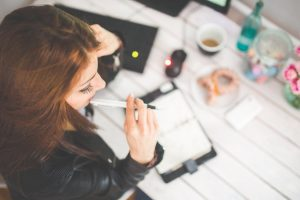 Feeling The Demand? How To Decrease Your Anxiety At Work & Stay Productive