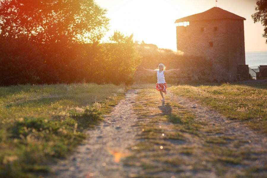 4 Healthy Tips For Keeping Up With Your Kids' Energy