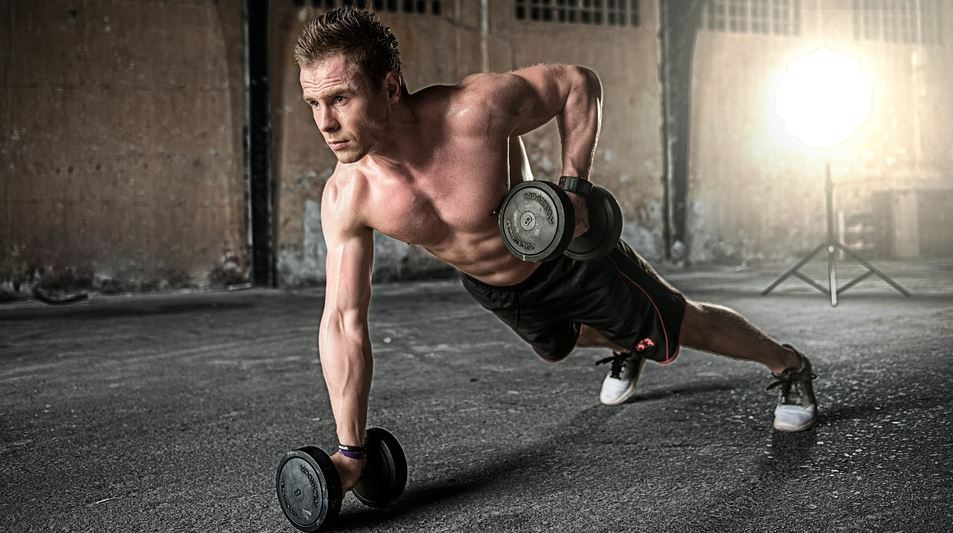 4 Healthy Workouts Everyone Should Give A Try
