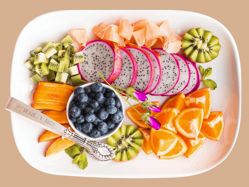 Fuel For Fitness: 5 Diet Tips For Healthy Living