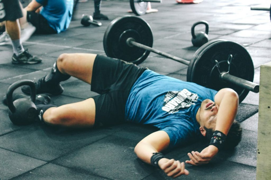 Love Lifting But Not the Pain? Top Tips To Ease The Soreness