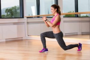 Choose A Fitness Program That Suits You Best